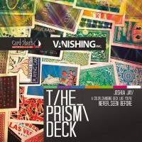 PRISM Deck incl. DVD - Joshua Jay