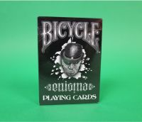 Bicycle Enigma Deck