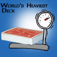 Heavy Deck