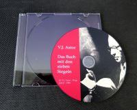 Das Buch mit den sieben Siegeln (CD) ASTOR