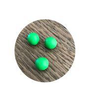 Nussschalenspiel, Ersatzkugeln, grün