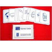 Picture Testing Cards - Ersatzkarten
