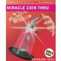 Miracle Coin Thru - Tenyo 2013