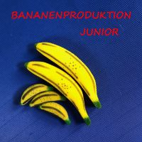 Bananenproduktion - Sponge Bananas - Junior