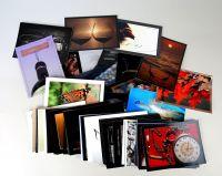 PLF Postcard Stack - ParaLabs