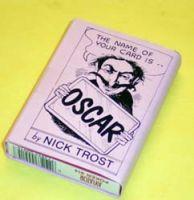 Oscar Deck