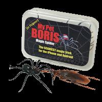 Magic Spider Boris