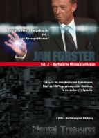 DVD Bewegt und Mental Angehaucht Vol. 2 von Jan Forster