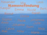 Namensfindung