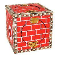 Enchanted Cube