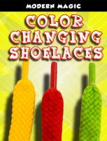 Color Changing Shoelaces