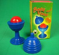 Ball & Vase (blau)