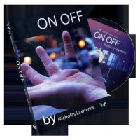 DVD On Off by Nicholas Lawrence and Sans Minds