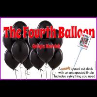 Der vierte Ballon