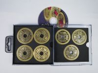 Shanghai Super Coin Set