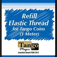 Elastic Thread für INTERNAL Münzen - Refill TANGO