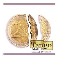 Bite Coin - 2 Euro