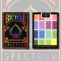 Spectrum Deck - Bicycle