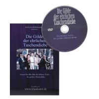 DVD Die Gilde der ehrlichen Taschendiebe