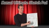 Manual Ultimate Sketch Pad