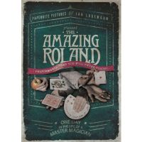 DVD Amazing Roland