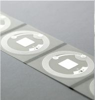 Insight - Adhesive Tags, 5 St.