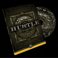Hustle - incl. DVD u. Gimmicks