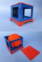 Maxi Cabinet Illusion