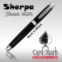 Sherpa - Die Edelhülle für Ihren Sharpie