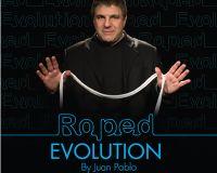 Roped Evolution by Juan Pablo