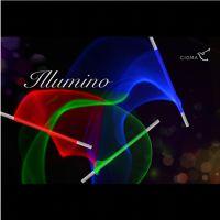 Illumino - Der Farbwechselnde Zauberstab