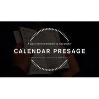Calendar Presage