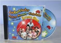 CD Zauberkinder von Bruno Ehm
