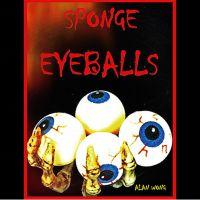 Sponge Eyeballs