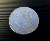 Morgan Dollar - Replica -  Einzelmünze