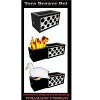 Zauberbox Feuer - TORA