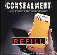 ConSealment Umschläge