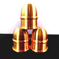 Becherspiel Luxus - Kupfer, inkl. DVD