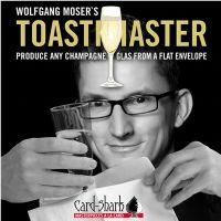 Toastmaster von Wolfgang Moser