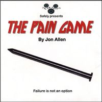 The Pain Game by Jon Allen