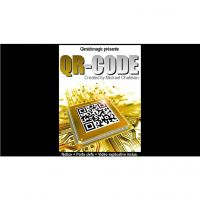 QR-Code by Mickael Chatelain
