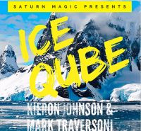 Ice Cube by Kieron Johnson & Mark Traversoni
