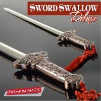 Schwertschlucken Deluxe