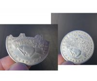 Morgan Dollar - Replica - Bissmünze