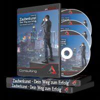 DVD Zauberkunst - Dein Weg zum Erfolg!