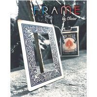 FRAME by Olivier Pont