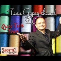 Gypsy Thread incl. DVD