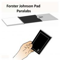 Forster Johnson Pad - ParaLabs