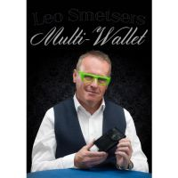 Multi Wallet by Leo Smetsers