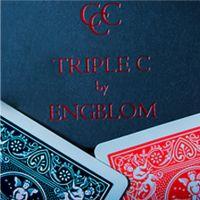 Triple C by Engblom